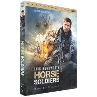 Horse Soldiers DVD