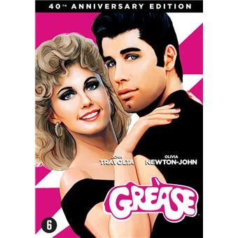 Grease (40th anniversary)-BIL