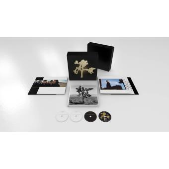 The Joshua Tree 30th Anniversary Coffret CD Inclus Hard book Edition Superdeluxe
