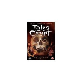 Histoires d outre tombe/tales from the crypt/gb