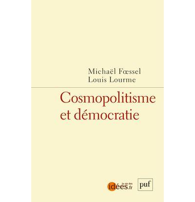 Cosmopolitisme et démocratie