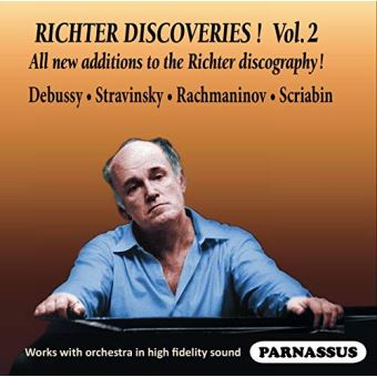 Discoveries Volume 2