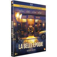 La Belle Epoque Blu-ray