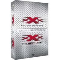 Xxx/xxx next level/coffret