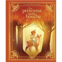 La princesse sans bouche