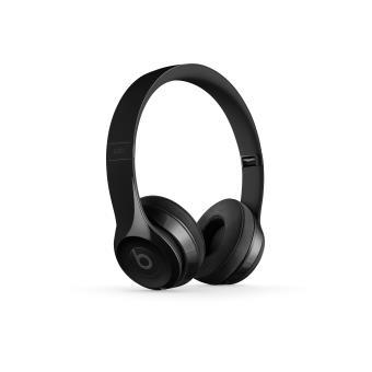 Beats Solo3 draadloze op-ear hoofdtelefoon Matt Black