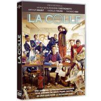 La Colle DVD