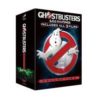 GHOSTBUSTERS 1-2-3 2016-BIL