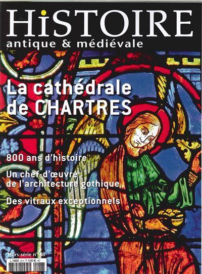 Chartres modèle du gothique