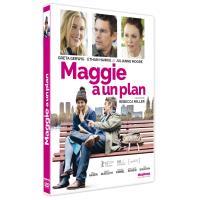 Maggie a un plan DVD