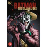 BATMAN: THE KILLING JOKE (DVD) (IMP