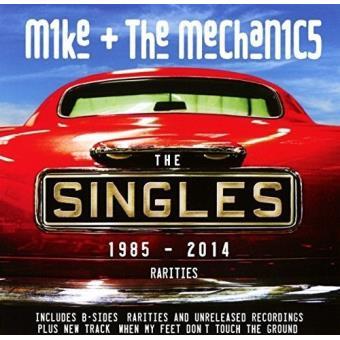 Singles 1985-2014 +..