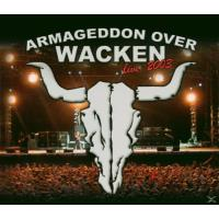 ARMAGEDDON OVER WACKEN 03