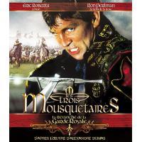 Les Trois Mousquetaires - Blu-Ray