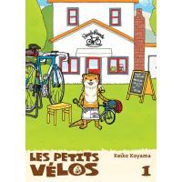 Les petits vélos