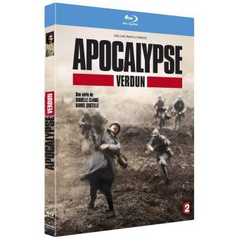 ApocalypseApocalypse : Verdun Blu-ray