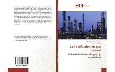 La liquefaction du gaz naturel