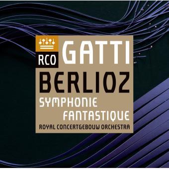 Berlioz - sinfonia fantastica (sacd