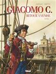 Giacomo C - Retour à Venise