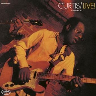 Curtis - Live