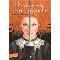 Mademoiselle Scaramouche