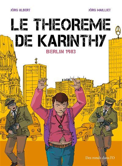 Le Théorème de Karinthy