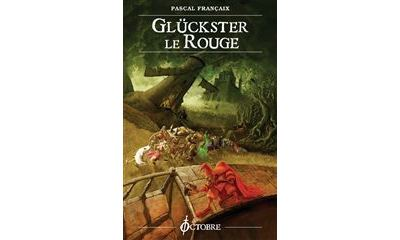Gluckster le rouge