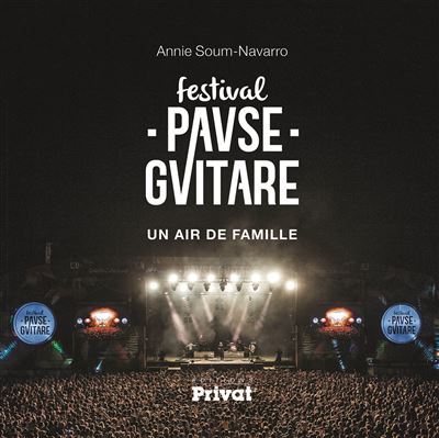 20 ans pause guitare