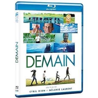 Demain Blu-ray