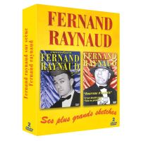 Fernand Raynaud: Ses plus grands sketches DVD
