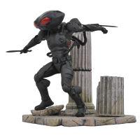 Fig-black manta 23cm