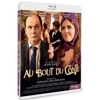 Au bout du conte Blu-ray
