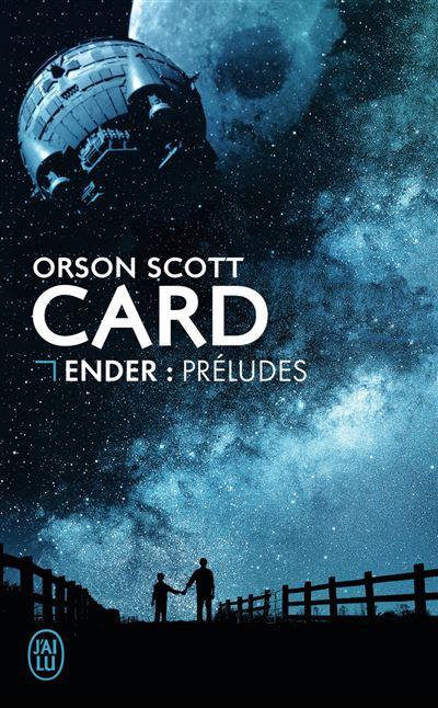 Le cycle d'Ender - Ender