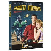 Planète interdite Exclusivité Fnac DVD
