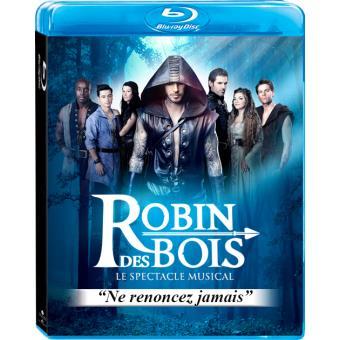 ROBIN DES BOIS/BLURAY