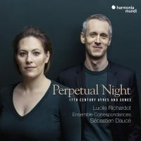 PERPETUAL NIGHT