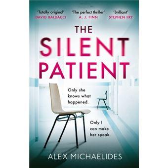 Silent patient