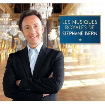 Les Musiques Royales De Stéphane Bern