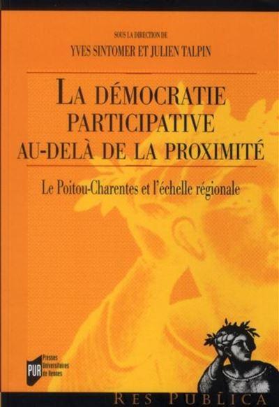 Democratie participative