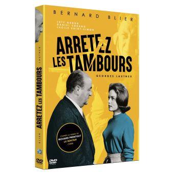 ARRETEZ LES TAMBOURS-FR