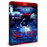 Scary - Blu-Ray