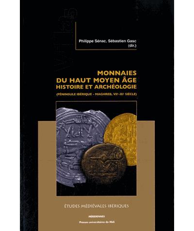 Monnaies du haut moyen age