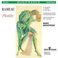 Rameau : Platée Coffret