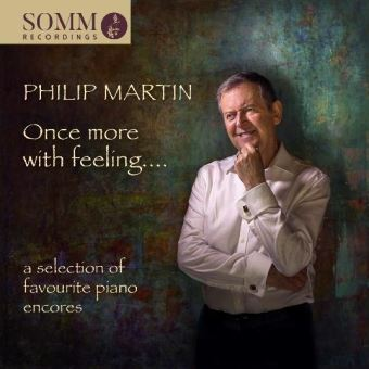 Once more with feeling… a selection of favourite piano encores