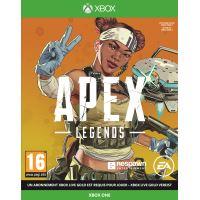 Apex Legends Edition Lifeline Xbox One