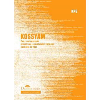 Kossyam