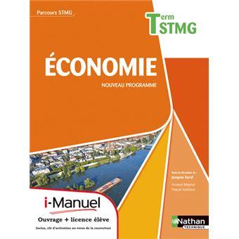 Economie Term STMG