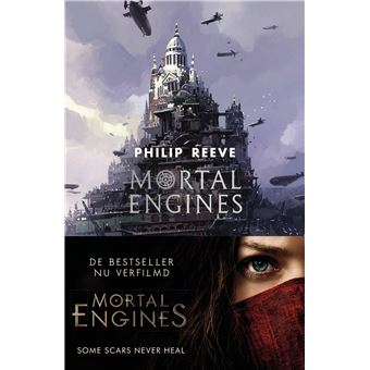 Mortal enginesMortal Engines