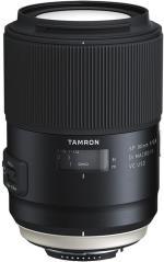 TMRO Objectif Reflex Tamron SP 90 mm f/2.8 Di Macro VC USD (Mo...