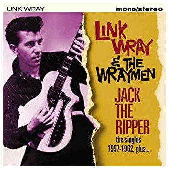 The Wraymen, Link Wray